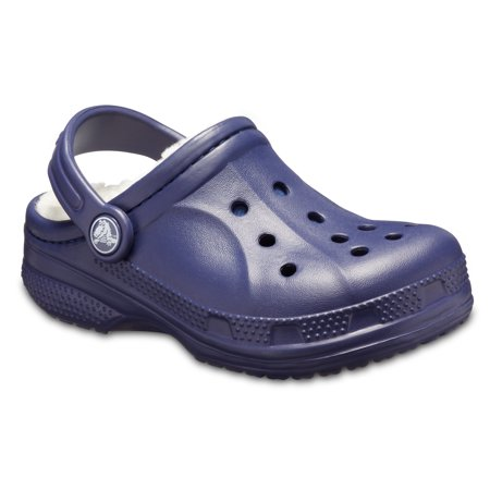 Crocs Unisex Junior Ralen Lined Clogs (Ages 7+) ()