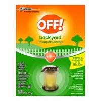 OFF! Mosquito Lamp I