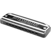 Suzuki Bluesmaster Harmonica Box Set C,G,A,D,F,Bb