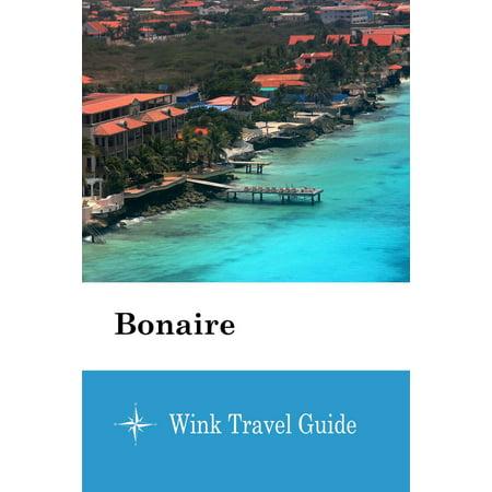 Bonaire - Wink Travel Guide - eBook