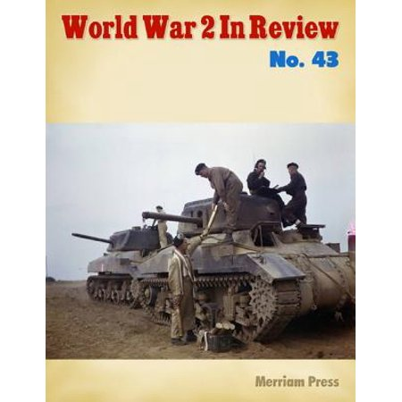 World War 2 In Review Number 43 - eBook