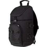 Tenba 632-645 Shootout Sling Bag LE Small Camera Swing Around Backpack (Black)