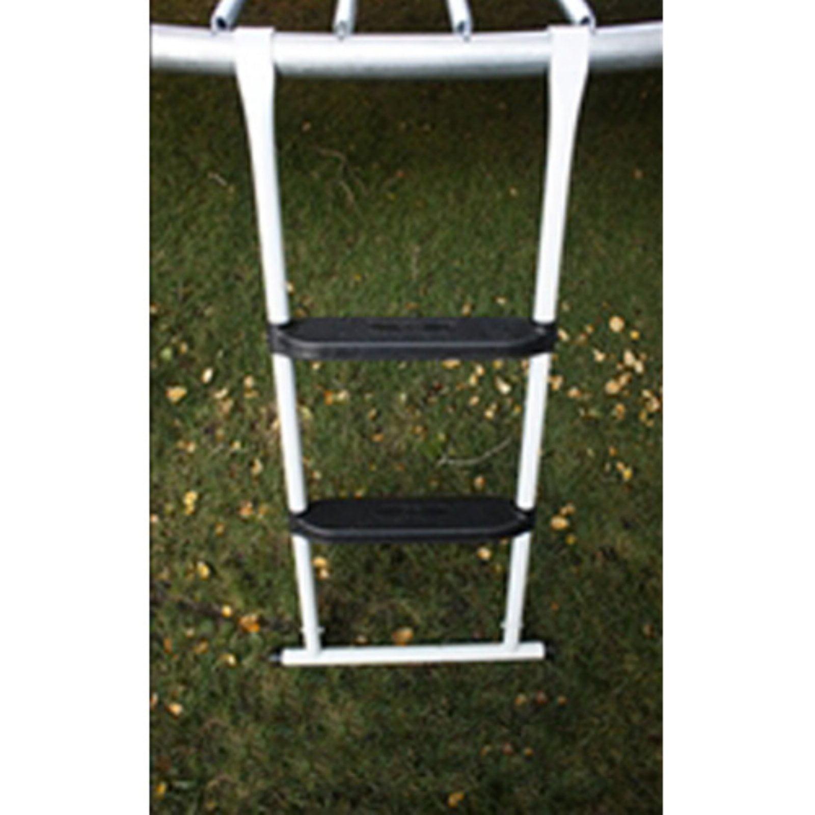 Super Jumper 2 Step Trampoline Ladder