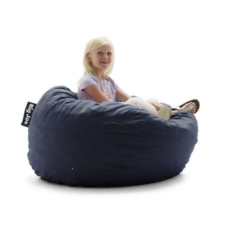 Big Joe Kids Fuf Lenox Bean Bag Chair, Multiple Colors