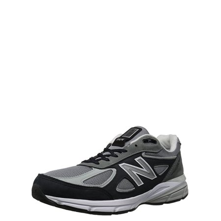best loved 888a4 61f57 New Balance Men's 990 Made In US Sneakers M990XG4 Magnet w/ Silver Mink