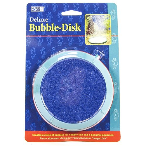 Penn Plax Deluxe Bubble-Disk Airstone