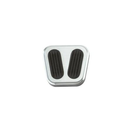 Lokar BAG-6099 LOCBAG-6099 BILLET ALUMINUM EMERGENCY BRAKE PEDAL (Best Shoes For Speedplay Pedals)