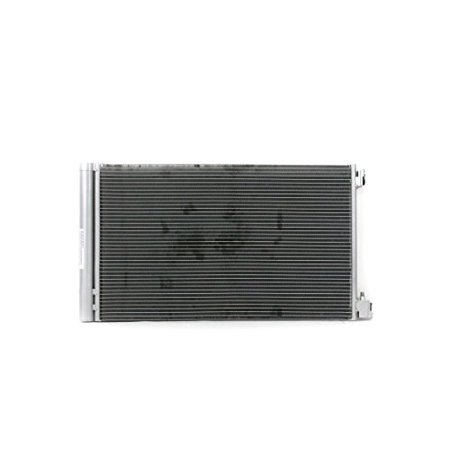 A-C Condenser - Pacific Best Inc Fit/For 3898 11-13 Buick Regal 2.0L With Receiver &