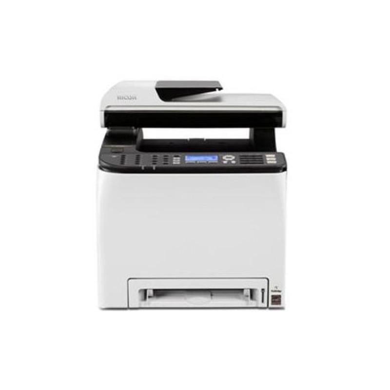 Ricoh SP C252SF Color MF Laser Print / 407525 /