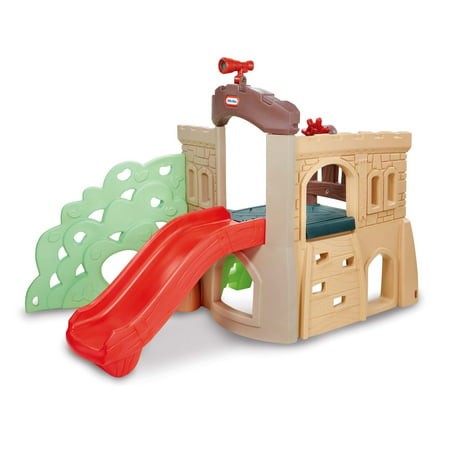Walmart: Little Tikes Rock Climber & Slide Only $129.99 (Was $400)