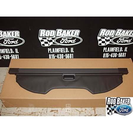 Oem Stock Genuine Factory 2013 2014 2015 2016 Ford Escape Cargo Retractable Privacy Security Shade Cover Rear Back Black