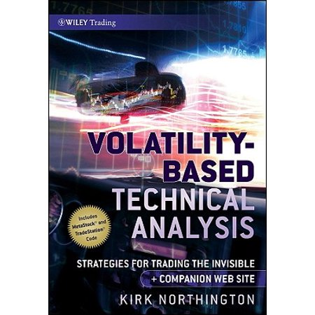 Volatility-Based Technical Analysis, Companion Web Site : Strategies for Trading the Invisible
