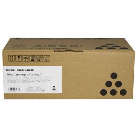 Ricoh Toner Cartridge (2,500 Yield) 406464