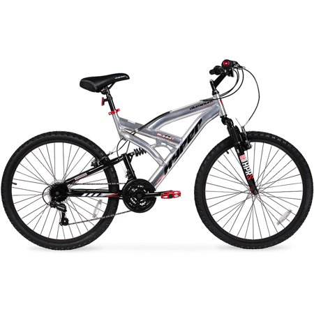 26  Hyper Summit Mens Mountain Bike