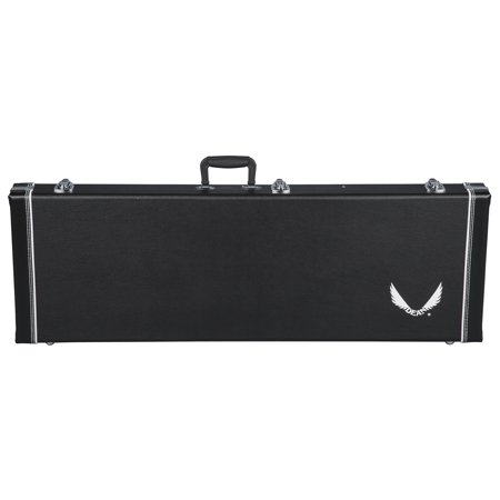 Dean Deluxe Hard Case - RC6, RC7X, RC8X