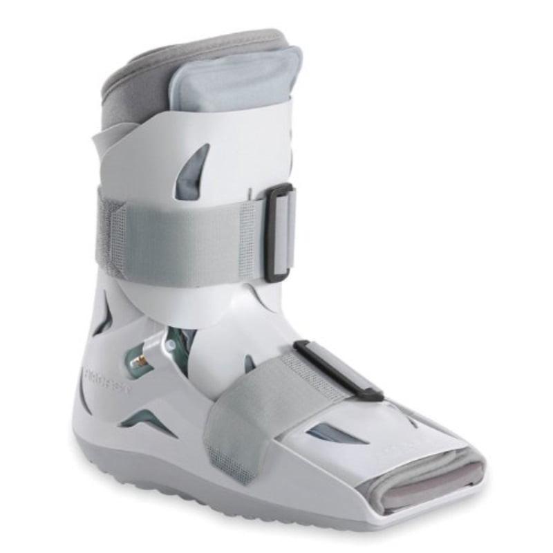 Aircast SP (Short Pneumatic) Walker Brace/Walking Boot, Pediatric