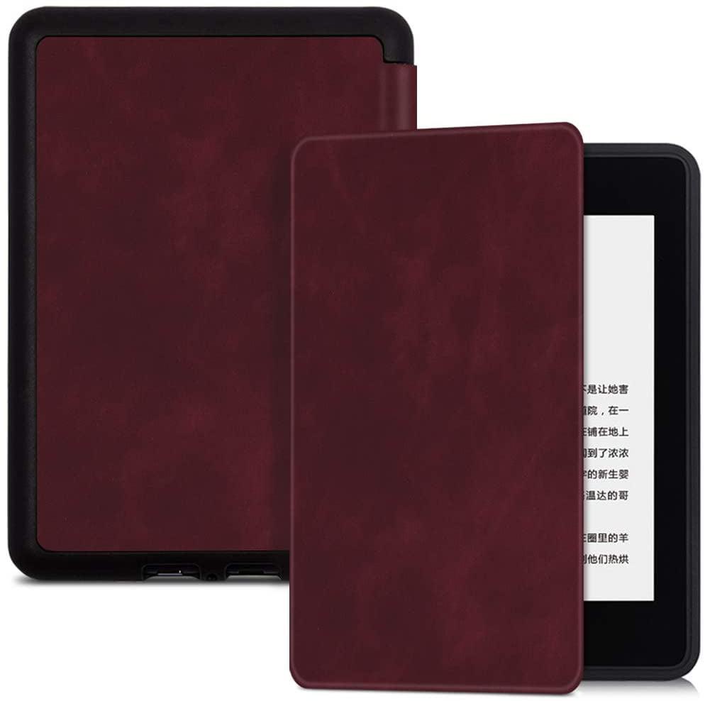 BOZHUORUI Case for All-New Kindle Paperwhite 10th ...