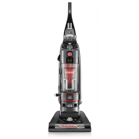 Hoover WindTunnel 2 Rewind Bagless Upright Vacuum UH70821PC