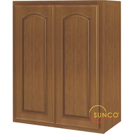 Sunco inc 30 39 39 x 24 39 39 kitchen wall cabinet for Kitchen cabinets 30 x 24