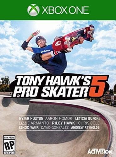 Tony Hawk Pro Skater 5, Activision, Xbox One, 047875770683