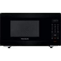 Frigidaire Black 1.1 Cu. Ft. Countertop Microwave