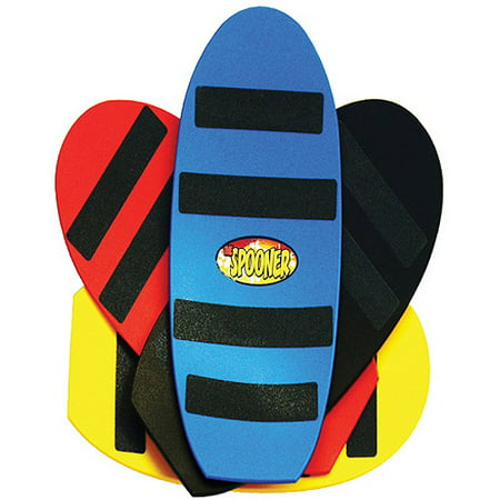 The Spooner All Terrain Balance Fun Board