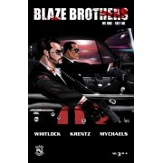Blaze Brothers No. 3 - We Ride, They Die - eBook