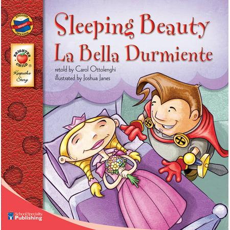 - Sleeping Beauty : La Bella Durmiente