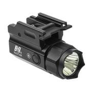Pistol & Rifle 1W Led Flashlight/QR/Compact