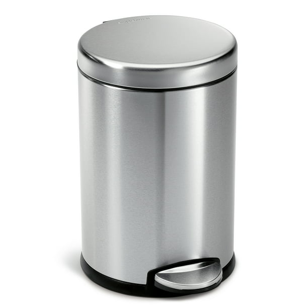 1 2 Gallon Compact Stainless Steel