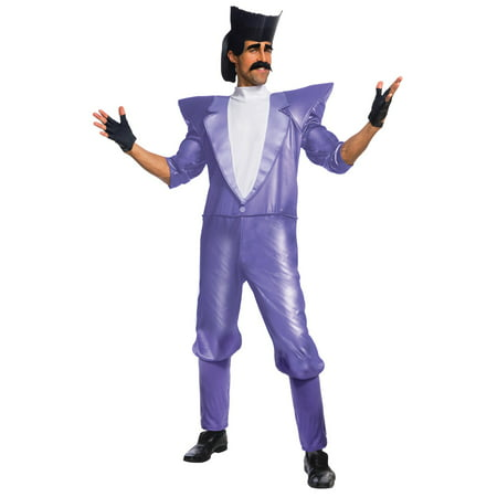 Mens Despicable Me Balthazar Bratt Costume](Despicable Costumes)
