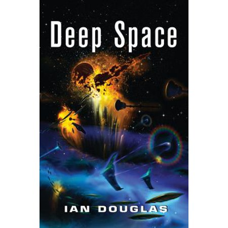 Deep Space  Star Carrier  Book 4   Paperback