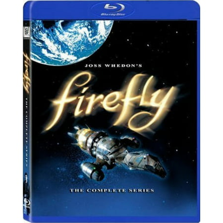 Firefly: The Complete Series (Blu-ray) - Firefly Firefly Firefly