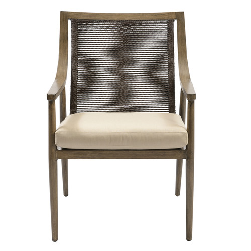 Superieur Mistana Dougherty Patio Dining Chair With Cushion (Set Of 2)