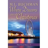 Where Dreams Are of Christmas : A Pike Place Market Seattle Romance