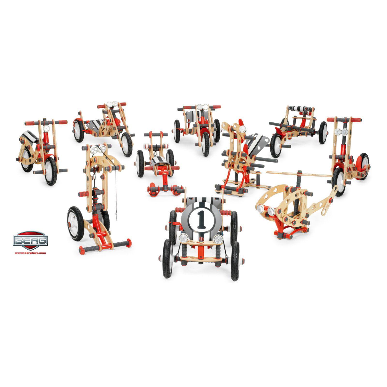 Berg USA Moov Street Kit Pedal Riding Toy