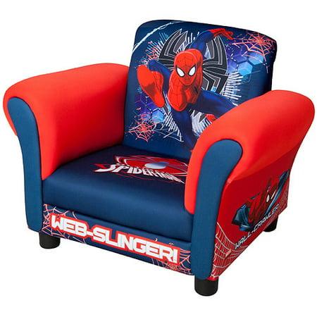 Delta Children S Products Marvel Spider Man Chair
