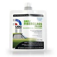 U. S. Chemical & Plastics *H* SMC/FIBERGLASS FILLER BAG 77702