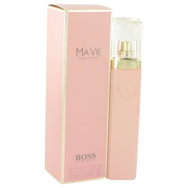 hugo boss mavie perfume price