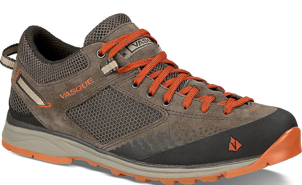 Vasque Men Grand Traverse Sneakers by Red Wing Brands