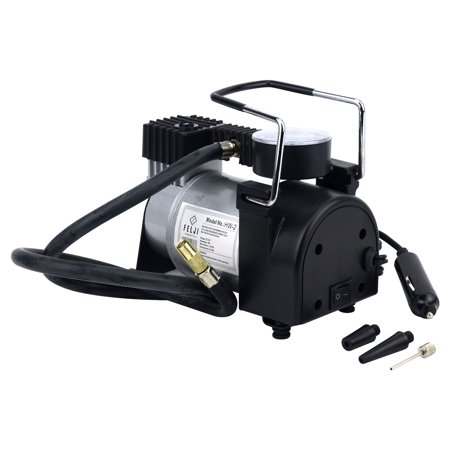 Felji 00073 70P Heavy Duty Portable Air Compressor Tire (Best Air Compressor Inflator)