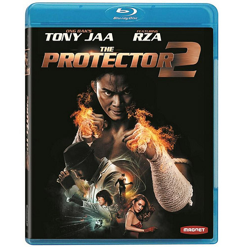The Protector 2 (Blu-ray) (Widescreen)
