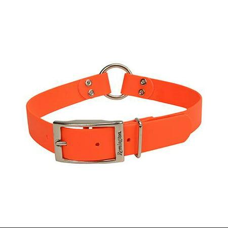 COASTAL PET PRODUCTS, INC. Dog Collar, Waterproof, Orange, 1