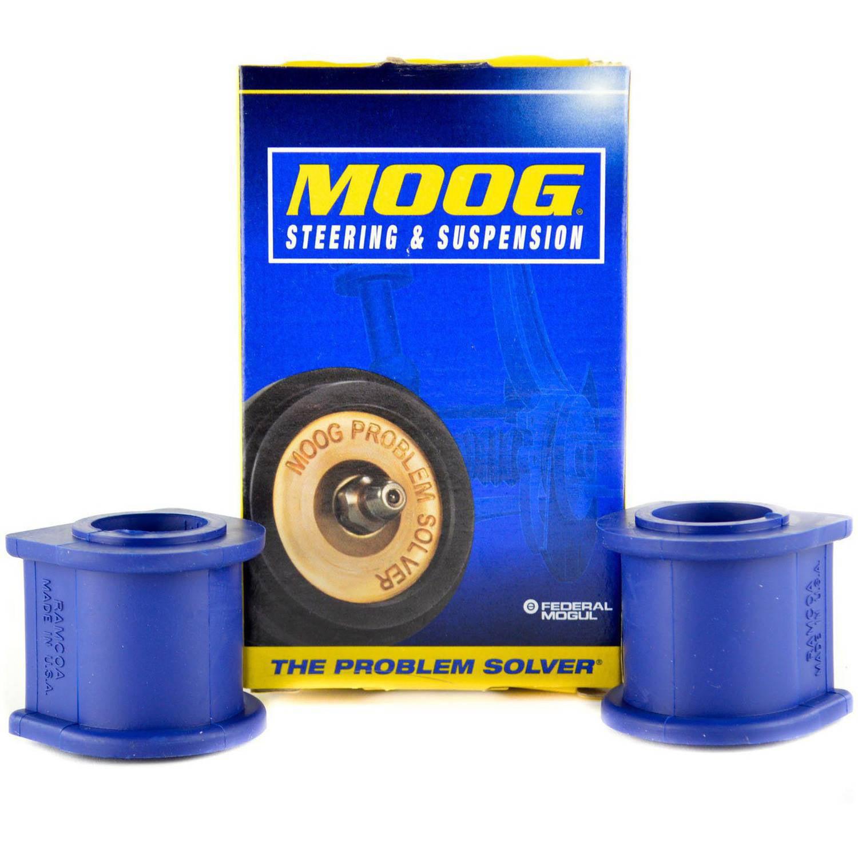 Suspension Stabilizer Bar Bushing Kit Front Moog K80201