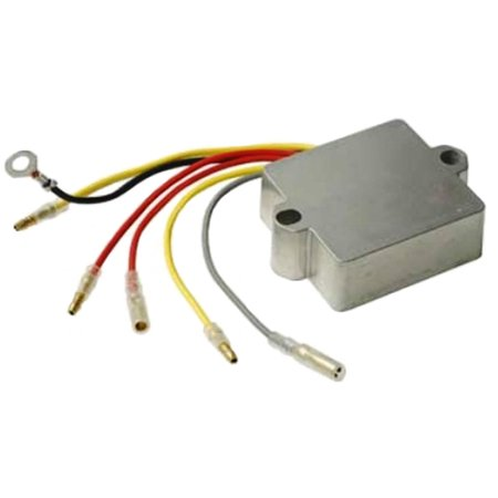 Regulator Rectifier Mercury Mariner Outboard NEW 6-Wire