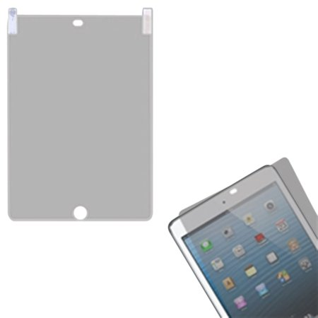 Insten Clear LCD Screen Protector Guard Shield Film For Apple iPad 9.7