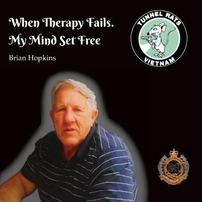 When Therapy Fails  My Mind Set Free