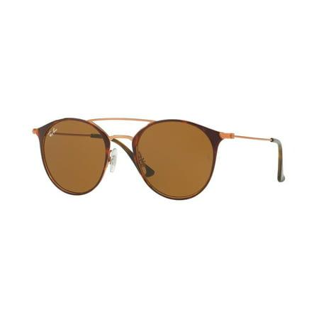 Ray-Ban RB3546 Round Sunglasses