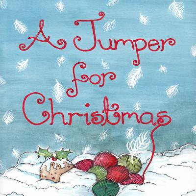 A Jumper For Christmas - eBook ()