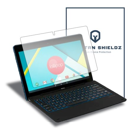 6X - Spartan Shield Premium HD Screen Protector For Nextbook Ares 11 NXA116Q - 6X - Spartan Shield Design
